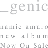 [_genic]new album 6.10 available